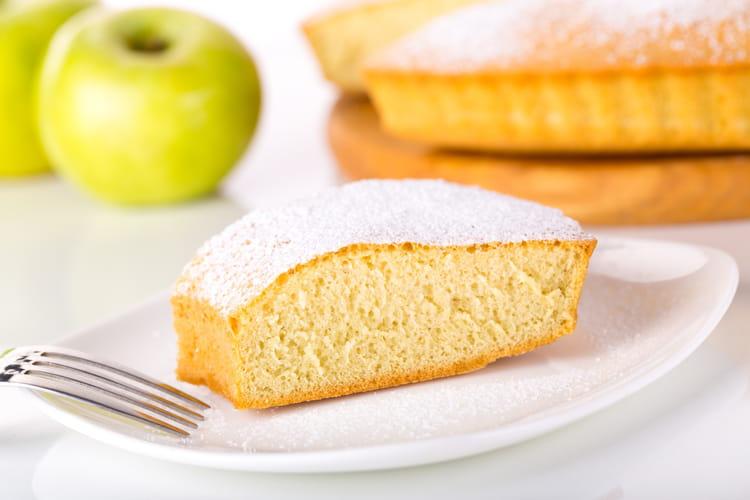 Gâteau au yaourt spécial enfant