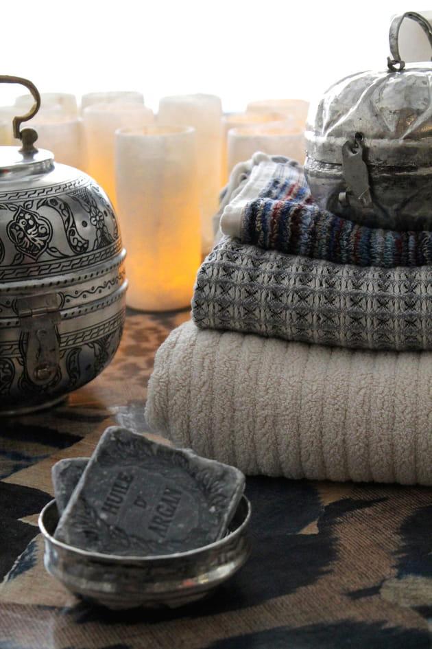 caravane bain ottoman chambre 19