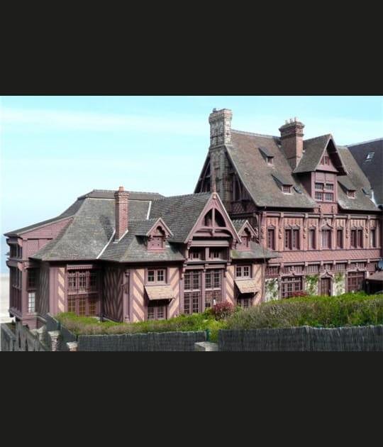 Architecture normande