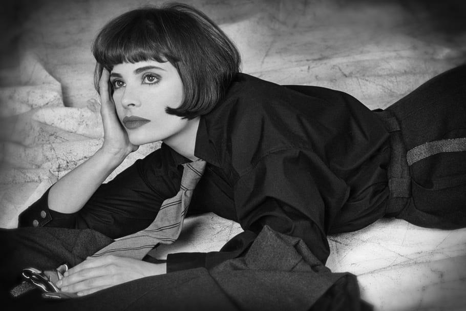 marie trintignant bertrand cantat 15 ans d j. Black Bedroom Furniture Sets. Home Design Ideas