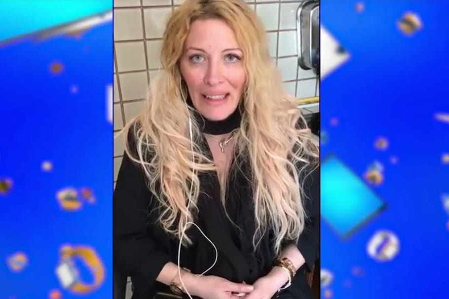 "Loana accuse Sylvie Ortega Munos de vol: ""Je n'ai plus de culottes, plus de bijoux"""