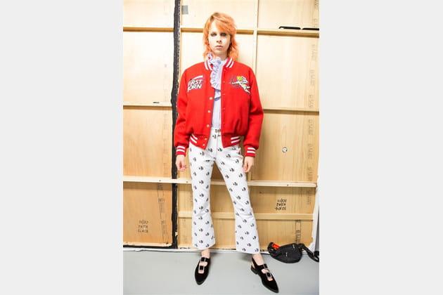 Ashley Williams (Backstage) - photo 8