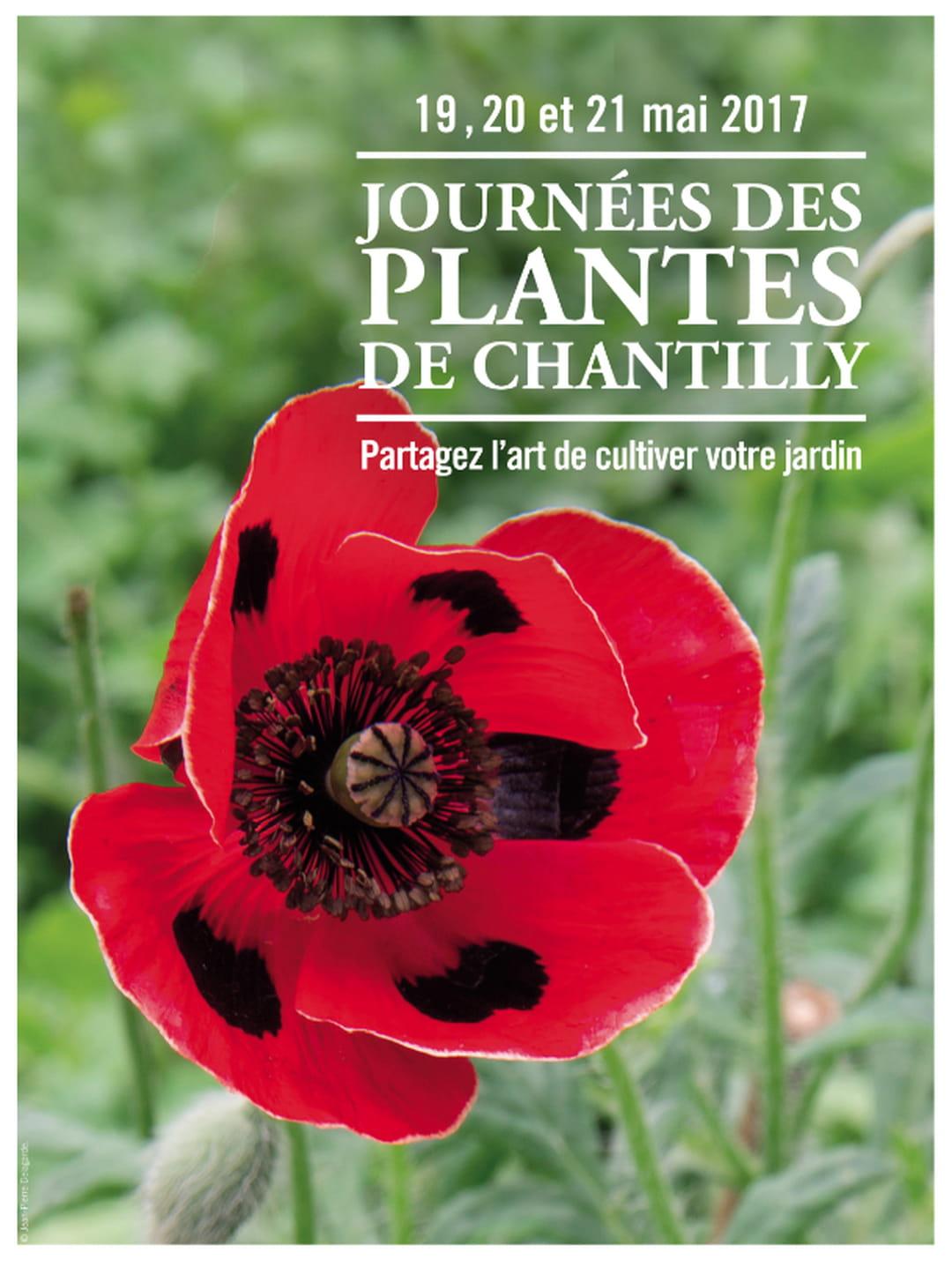 Les v nements jardin de mai 2017 - Journee des plantes chantilly ...