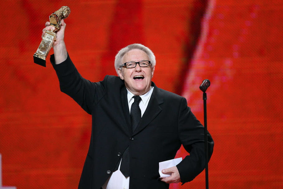 Roger Dumas, comédien et parolier de Chantal Goya, est mort