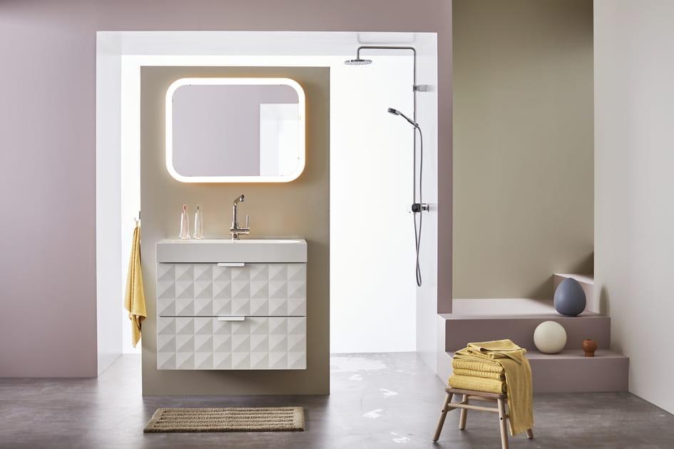 Miroir LED Storjorm d'IKEA