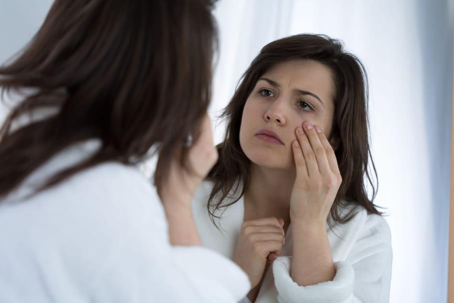 Rash cutané: définition, causes, symptômes, traitement