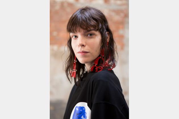 Proenza Schouler (Backstage) - photo 12