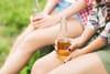 Les bons élèves consomment plus d'alcool et de cannabis