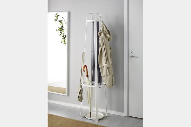 portemanteau enudden d 39 ikea. Black Bedroom Furniture Sets. Home Design Ideas