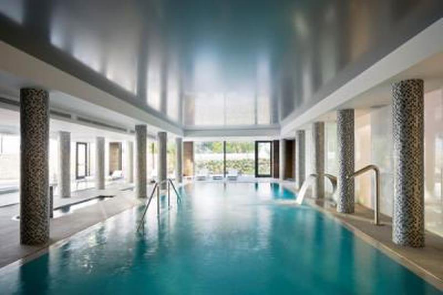 J'ai testé l'Aqua Relax au SHA Wellness Clinic