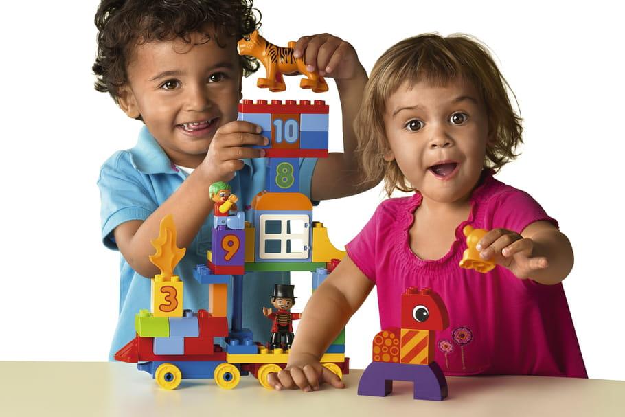 Les meilleurs Lego Duplo pour inventer des histoires
