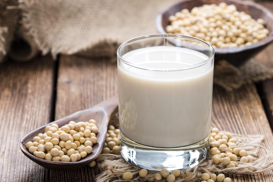 Produits au soja: trop de phytoestrogènes, alerte l'UFC-Que-Choisir