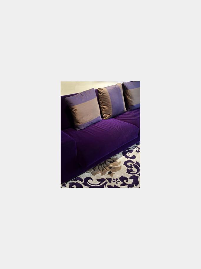 Violet baroque