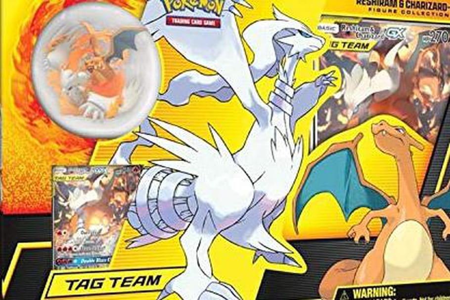 Coffret Pokemon: les meilleurs jeux de cartes des superhéros