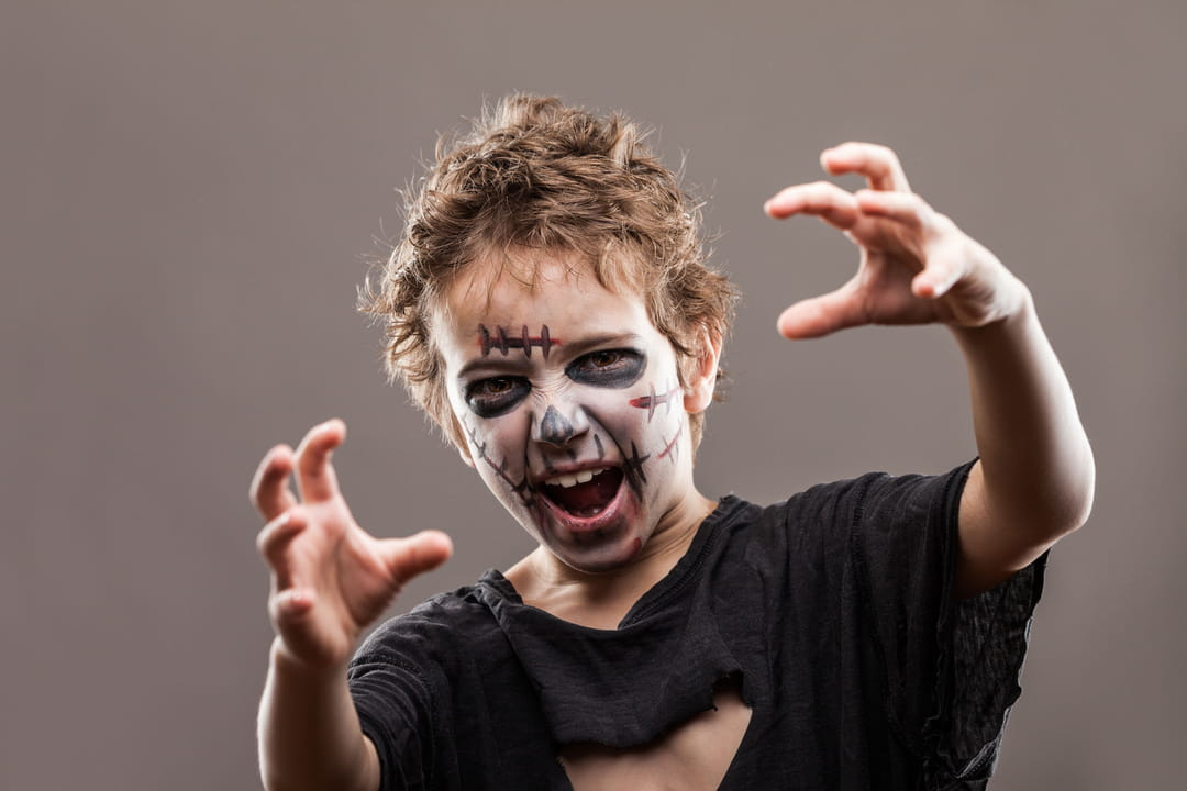 maquillage-zombie-halloween-enfant