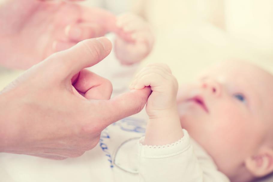 Accouchement sous X: que devient le bébé?