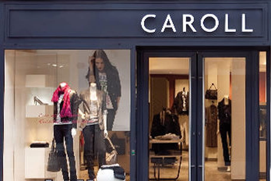 Comment faire les soldes chez Caroll   9f333f81da2
