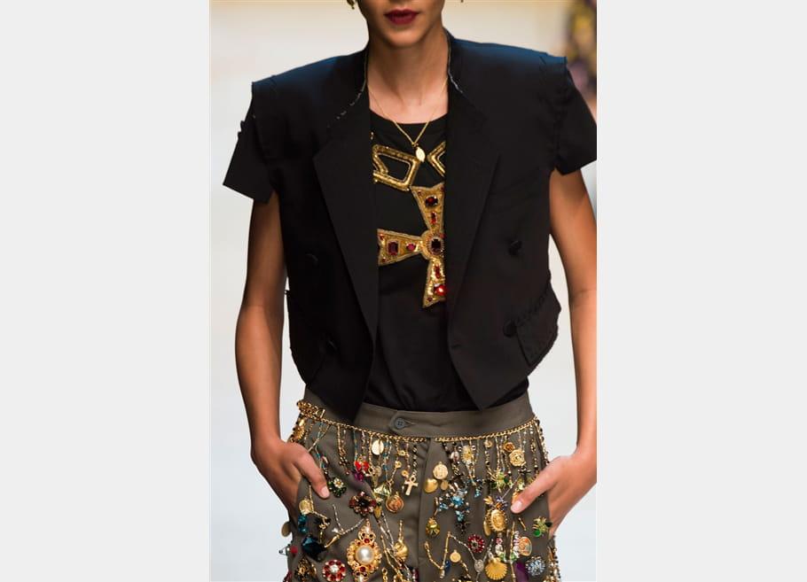 Dolce & Gabbana (Close Up) - photo 71