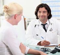 dans le cadre d'un suivi pour une contraception, le médecin peut s'assurer qu'à