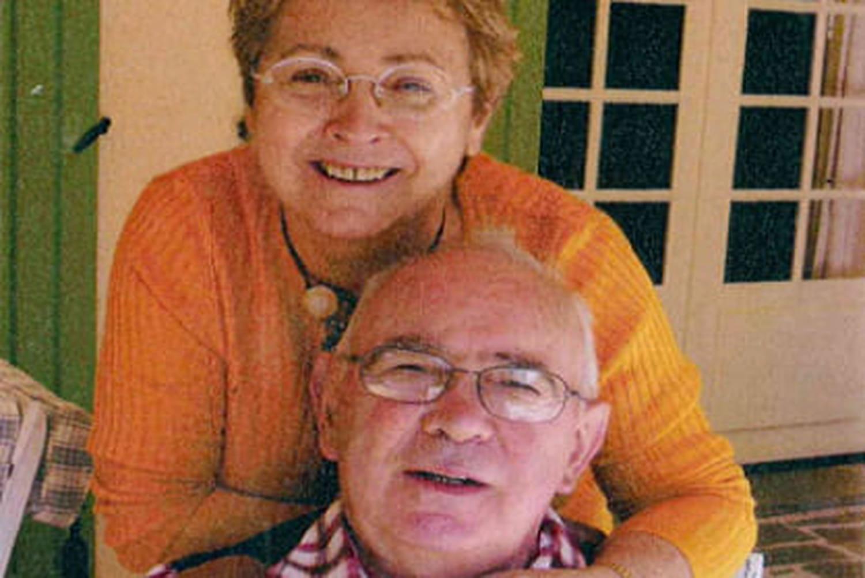 """Alain, aidant d'Alzheimer: """"Il faut avoir une patience sans faille"""""""