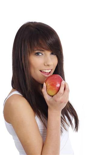 les fruits, comme les légumes, sont faciles à digérer et permettent de reposer