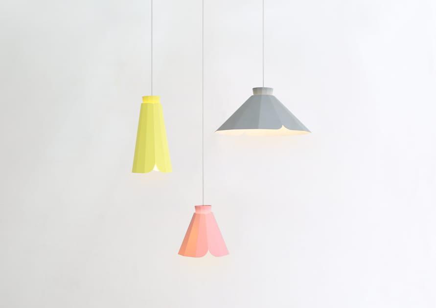Lampe Ankara de Constance Guisset X Matière Grise