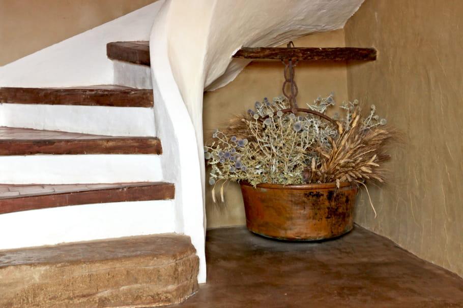 Le truc à chiner : la bassine en cuivre