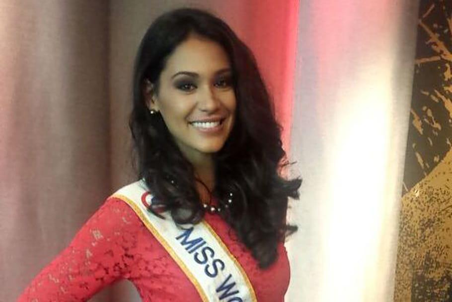 Miss Monde 2015 : Hinarere Taputu nous séduit
