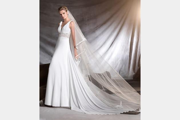 Robe de mariée Orone, Pronovias