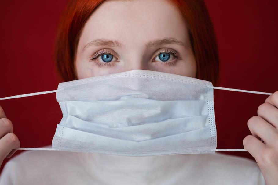 Les fabricants des masques sont-ils sexistes?
