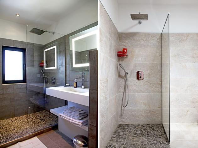 des salles de bains contemporaines - Photo Salle De Bain Contemporaine