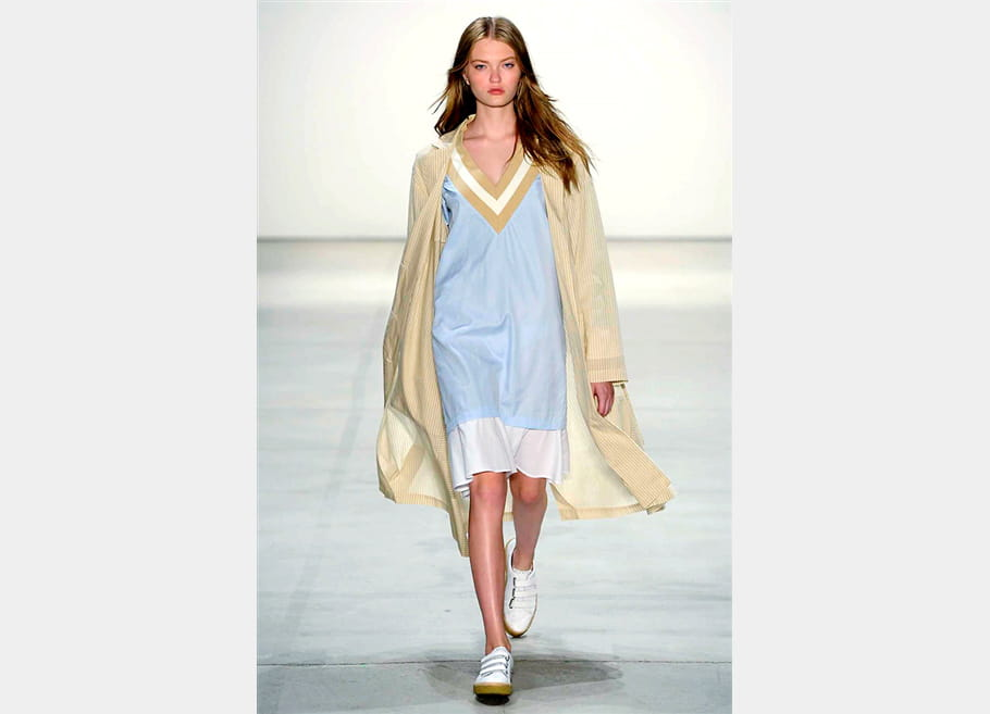 Band Of Outsiders - passage 3