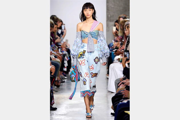 Peter Pilotto - passage 17
