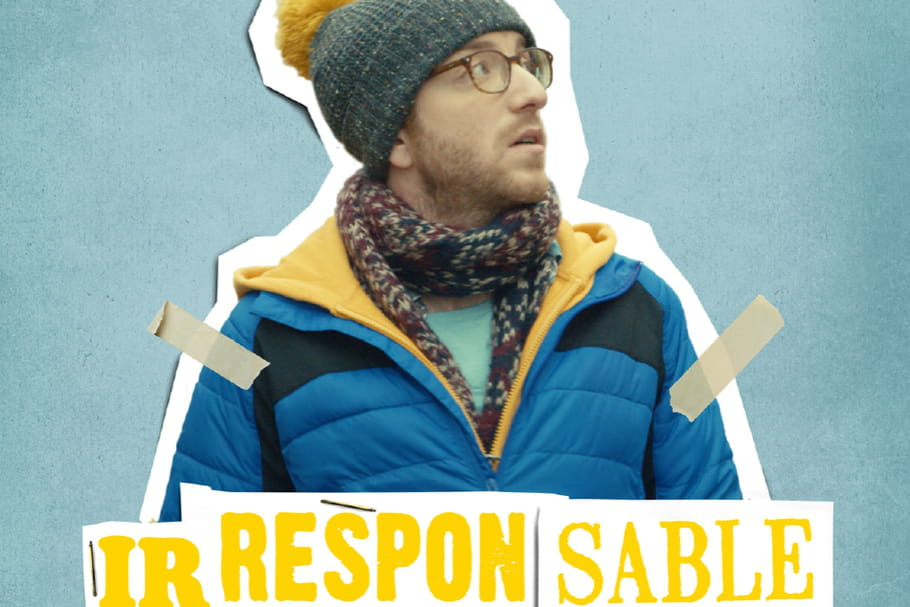 Irresponsable : une série attachante