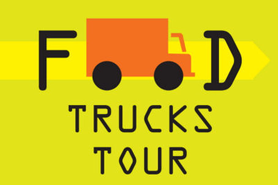 Les food trucks débarquent dans les gares