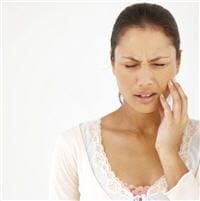 mal à la tête, douleurs au niveau des joues... si vous souffrez de sinusite