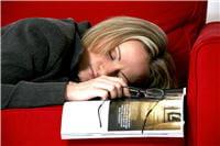 la fatigue et les troubles du sommeil sont souvent symptomatiques de la