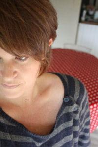 gwen, créatrice du blog la brocante de margote