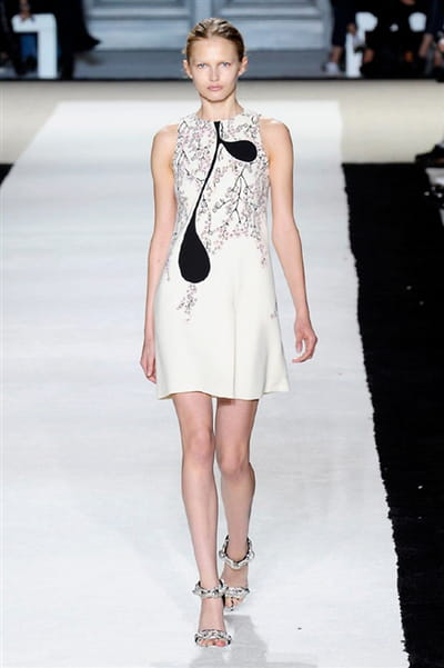 Giambattista Valli - Printemps-été 2015