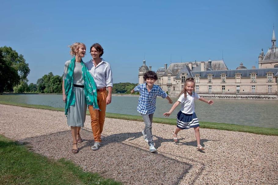 Quelles sorties pour les enfants pendant les vacances d'été?