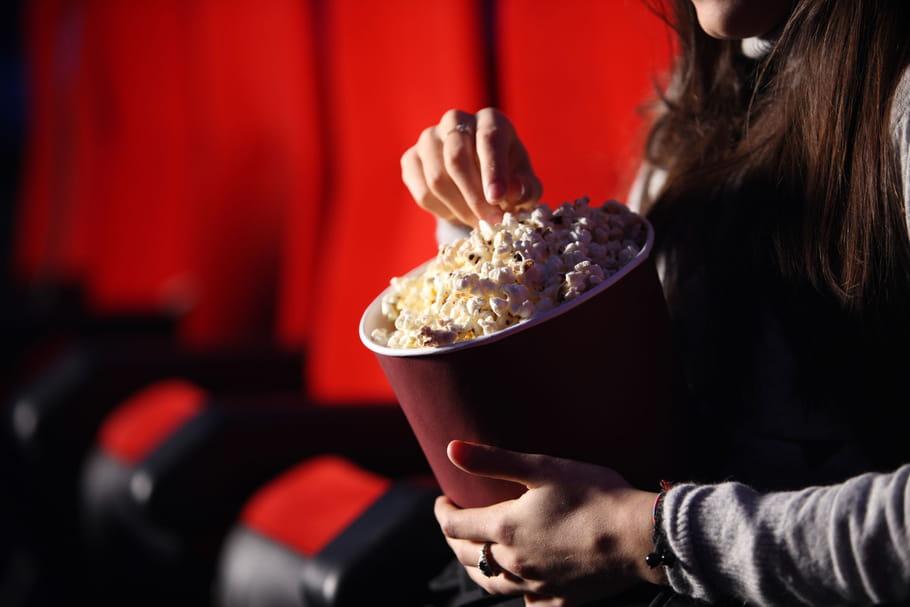 Le cinéma au top: record de fréquentation et succès des films français en 2016