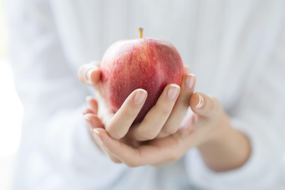 Nutrition & Santé  - cover