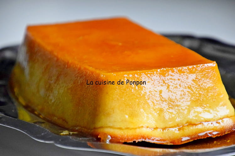 Le pastizzu, dessert corse à base de pain rassis