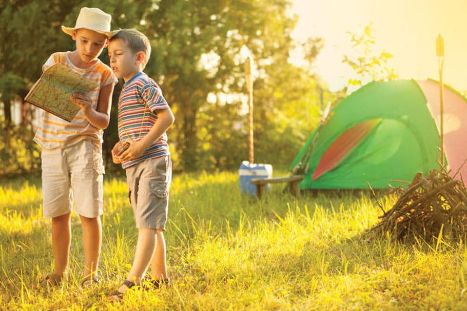 Colonies de vacances: 10choses à savoir avant d'inscrire son enfant