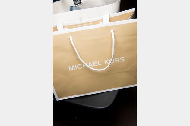 Michael Kors (Backstage) - photo 15