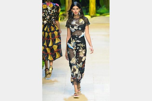 Dolce & Gabbana - passage 72