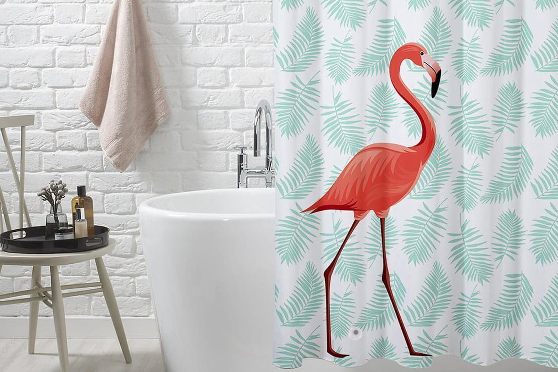 Meilleurs rideaux de douche: des idées tendance pour bien le choisir