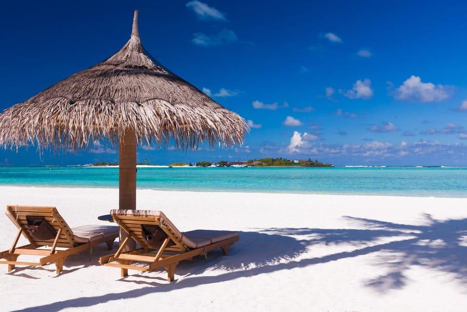 Partir en vacances: objectif digital detox