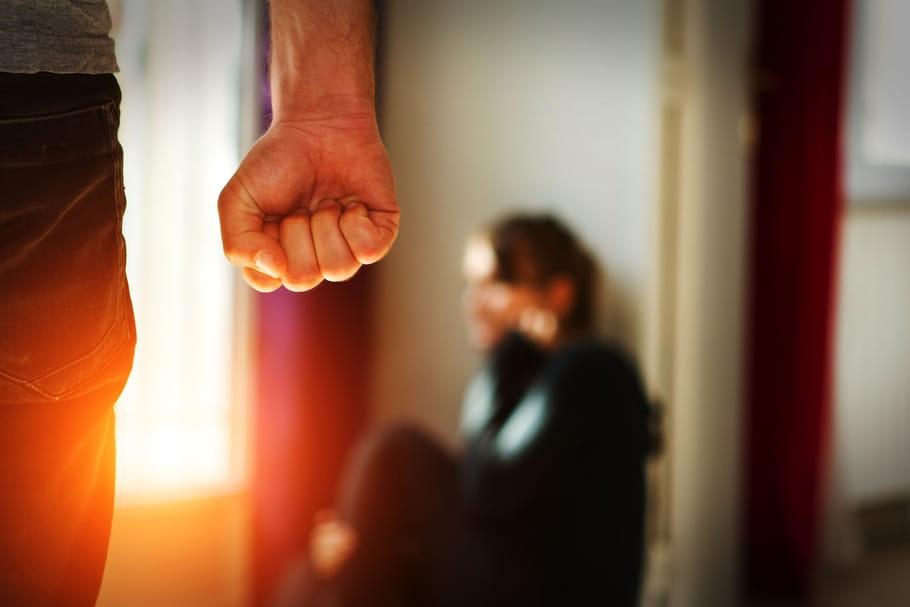 Un tiers des meurtres de femmes sont commis par leur conjoint