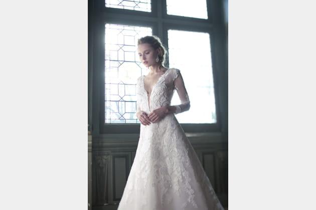Robe de mariée Brazilia